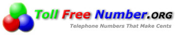 Get a Toll-Free Number Today