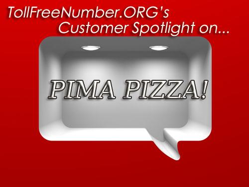 Pima Pizza!
