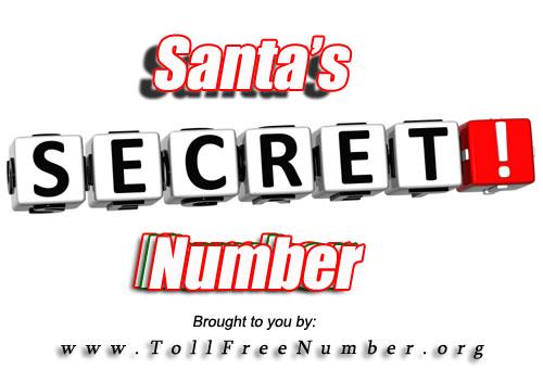 Santa S Phone Number