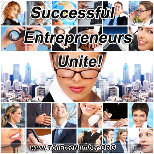 Successful Entrepreneurs Unite